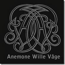 Logo Anemone Wille Våge