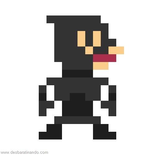 super herois e viloes em 8 bits (9)