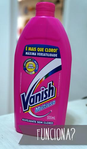 VANISH-LIQUIDO