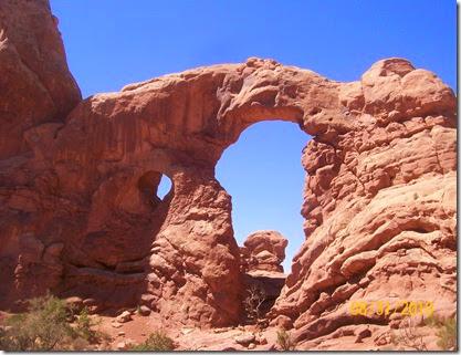 Arches MOAB MOAB 063
