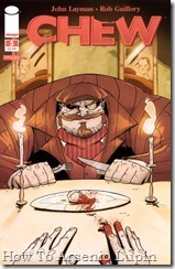 Chew #05