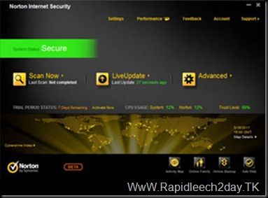 Norton Internet Security-nis2012-main