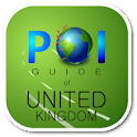 London 2012 Games & POI Guide icon