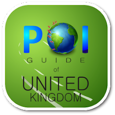 London 2012 Games & POI Guide