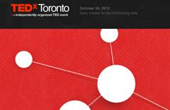 TEDxToronto 2012