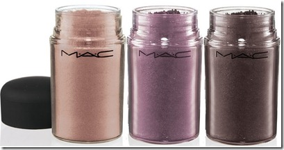 MAC Daphne Guinness pigments (1)