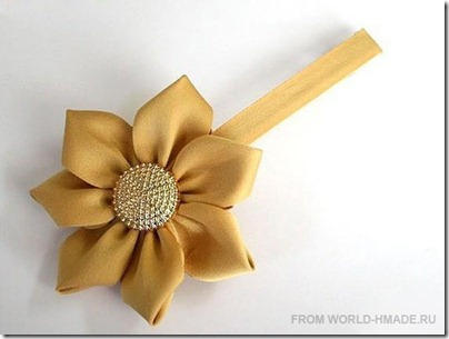 DIY-flower-hair-clip-5
