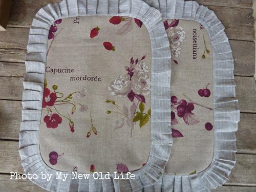 tovagliette americane handmade 7