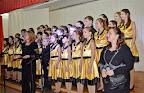 Галерея Отчетный концерт учащихся ДШИ №6. 03.12.2013