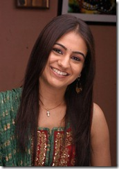 aksha_cute smile