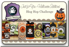 Blog Hop Graphic - JFY Halloween Additions