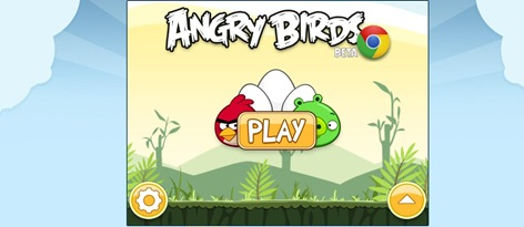 angry birds chrome5