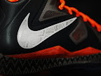 nike lebron 10 gr black history month 3 03 Release Reminder: Nike LeBron X Black History Month