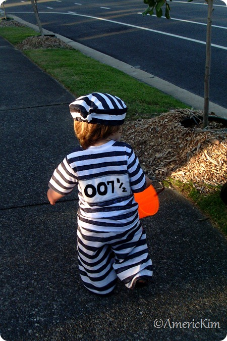 Prison Convict