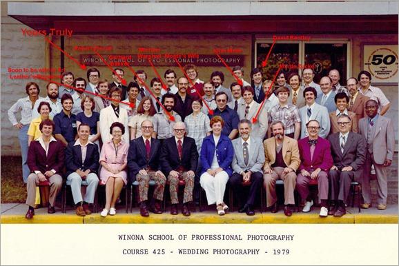 Monte's Class 1979 w-names