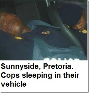 SA cops