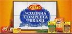 promocao kitano a cozinha mais completa do brasil
