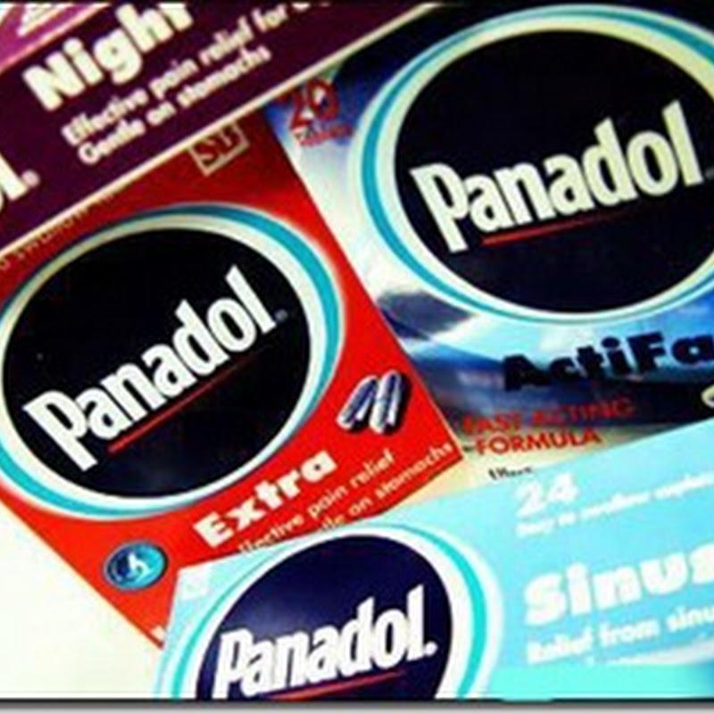 هل تناول دواء البنادول بكثرة يسبب مشاكل ؟ Panadol