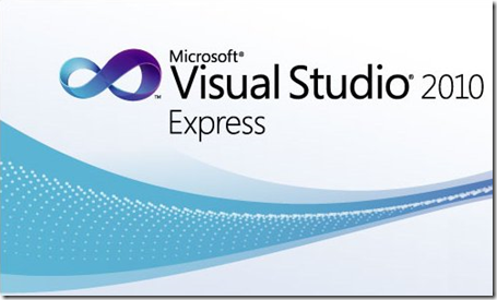 VS 2010 Express