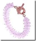 Ted Baker Pink Bracelet
