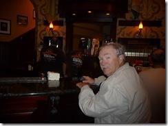 Irish Bar in New York casino