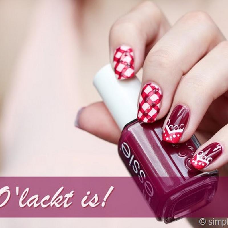 [Nail Art] O'lackt is!