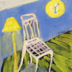 &quot;Cool Chair&quot; Acrylic