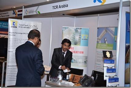 15th Corrosion Conference - Bahrain - Feb 2014 (11)