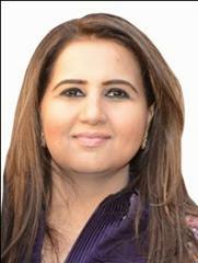 Khadija Mushtaq Pakistani Entrepreneur