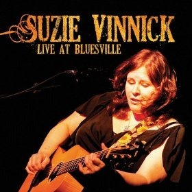Live At Bluesville