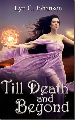 Till Death and Beyond Cover