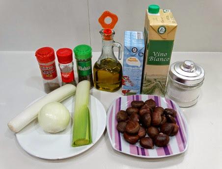 Cordero Al Horno Ingredientes