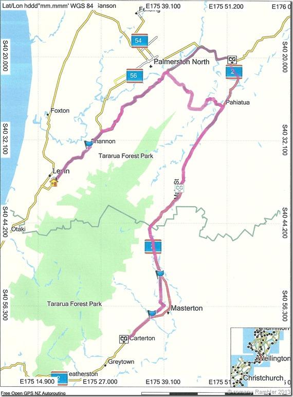 QB Route0001