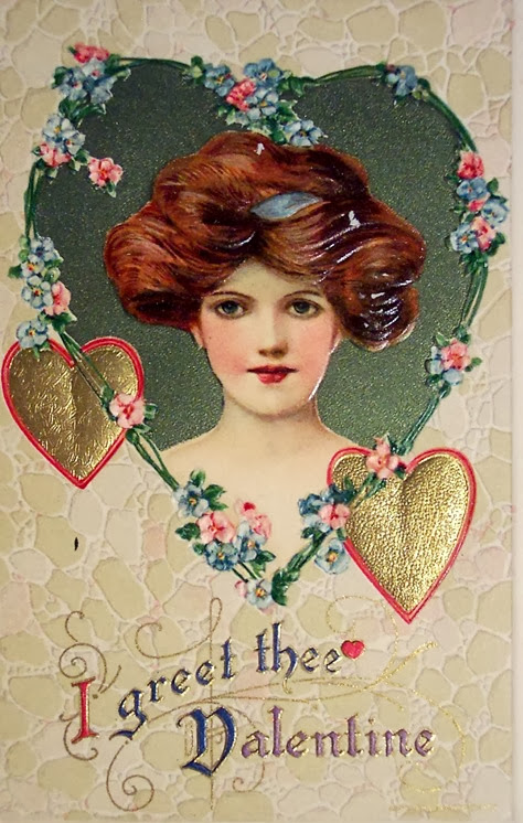 "Vintage_Valentine""s Day_открытки_059"