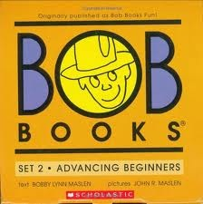 BOB Advanced Beginners