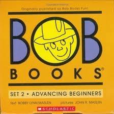 BOB Advanced Beginners