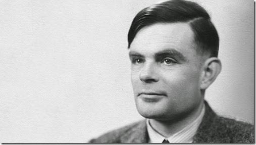 alan turing, codigo enigma, segunda guerra mundial, homosexualidad