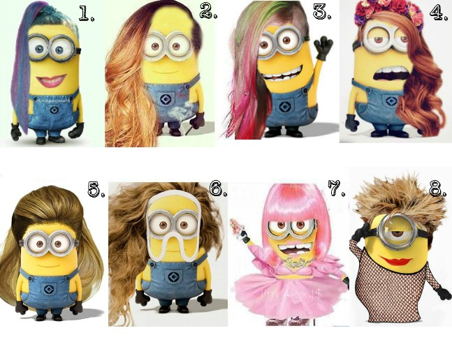 Minions fotos - YouTube