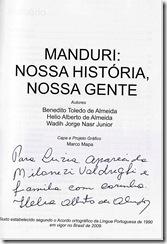Livro de Mandur..i