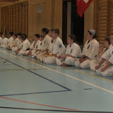 6 Country Tournament Switzerland & 1st Int. Swiss Kata Tournament