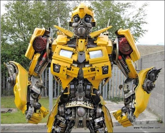 transformer-from-camaro-parts-5