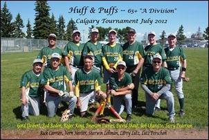 Calgary  July 21-22Finished