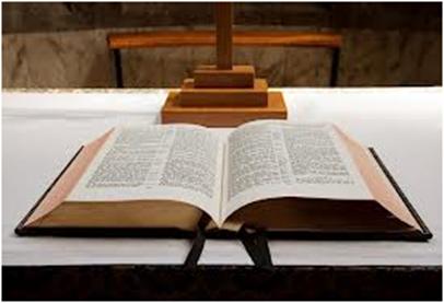 Inti Iman Kekristenan