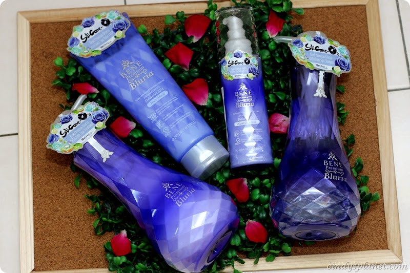 bene hair product1