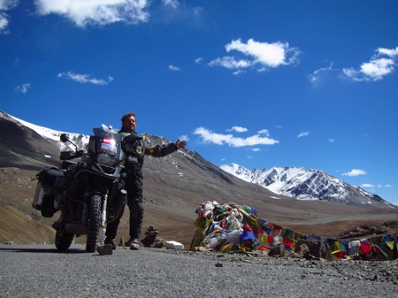 Day 11: Manali – Leh Highway (part 1): Keylang – Pang