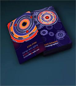 15 asombrosas tarjetas de presentación sobre fotografía