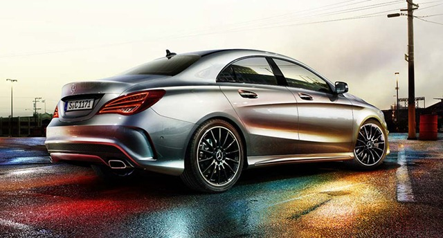 2014-Mercedes-CLA-Sports-Saloon-3