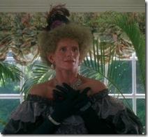 Jacki Borroughs as Amelia Evans in Anne of Green Gables