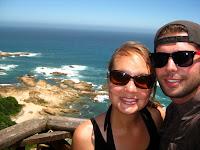 Knysna - Garden Route, South Africa