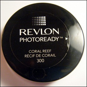 Revlon Photoready Coral Reef Cream Blush